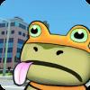 Amazing Frog Simulator 3D Game Walkthrough