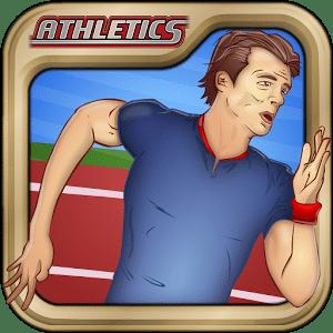夏季奧運會之田徑項目 Athletics Summer Sports