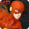 超级英雄闪光速度英雄