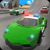 City Police Driving Car Simulator