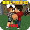 My Girlfriend Mod for MCPE