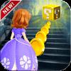 Princess Sofia Run Adventure : The First Games