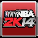 NBA 2K14 輔助器 MyNBA2K14