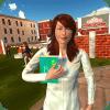 虚拟高中教师