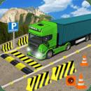 卡车驾驶模拟游戏