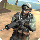 Sniper Commando Island Assault