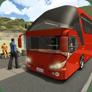 公路巴士模拟器2017-极限巴士驾驶