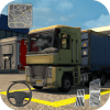Heavy Cargo Truck Driver 3D
