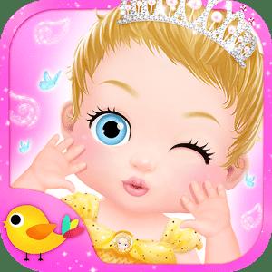 公主小宝宝