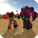 X Robot