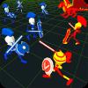 Wars of Star: Stick Warriors