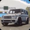 Extreme Luxury Jeep Drift