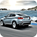 X6 Car Drive Simulator