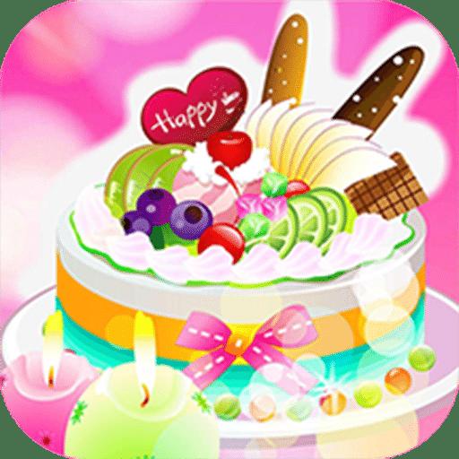 完美做蛋糕游戏