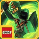 Guide for LEGO Ninjago