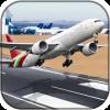 城市飞机飞行模拟器
