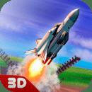 USSR Air Force Rocket Flight