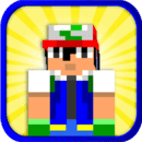 Pixelmon Evolution: Worldcraft