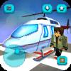 直升机游戏:飞行和建造 2017