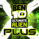 Ben10 终极英雄