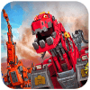 Dinozor Macera Makinler oyunlari