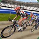 轨道自行车比赛 BMX