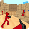 Stickman Counter Terror Strike