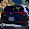 City Driving Kia Car Simulator