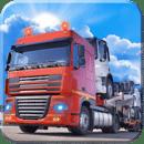 3d货物卡车模拟器2017