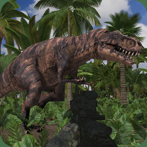 我的世界之恐龙猎人