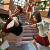高中女孩:虚拟模拟器游戏