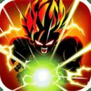 龙影战士:超级英雄