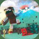 Catch Pixelmon Craft