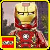 Gemgo Of LEGO Iron Super