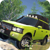 SUV 4x4 Driving Simulator