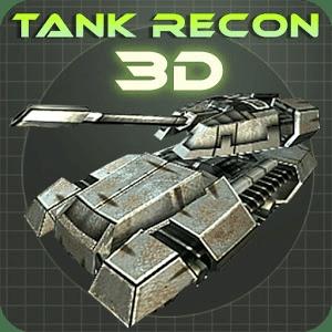 侦察坦克3D