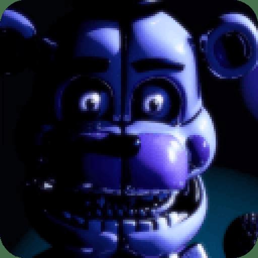 玩具熊的五夜后宫:姐妹店