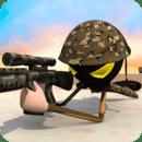 火柴人射手:现代战士