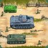 World War 2 Tower Defense Game