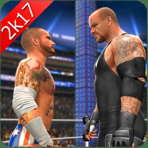 News WWE Wrestling 2k17