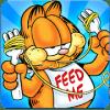 加菲猫:我的节食减肥计划