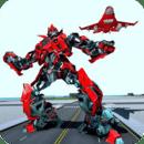 空中机器人
