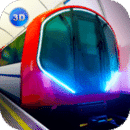 地铁驾驶模拟器