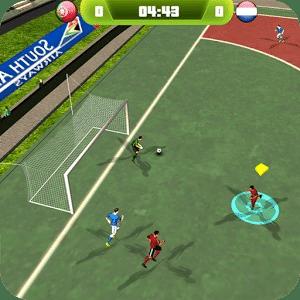 五人制足球联赛