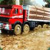 货物 卡车 主动 新 游戏 2017年