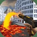武器熔岩3D模拟器