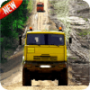 Off-Road Cargo Truck Driver: Climb Hill Simulator