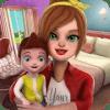 虚拟妈妈的生活