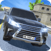 Luxury Offroad Car Driving