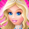 梦幻公主-为女生而设的换衣服游戏